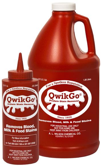 QwikGo®